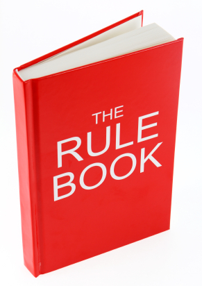rule-book