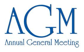 Notice of Annual General Meeting ~ 28 Mar 2015