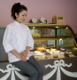 Pastry Chef of the Month Sept 2013 – Chef Chan Ruijing Crystal