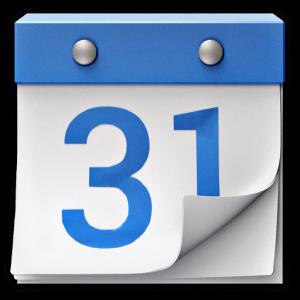 Calendar-Google-icon