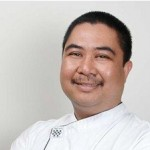 Pastry Chef of the Month Oct 2013 – Chef Mohd Zamri Bin Che Badrulddin