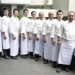 Malaysia National Culinary Team-Salon Culinaire Mondial 2013