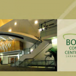 Executive Chef @ Borneo Convention Centre Kuching (BCCK) Sarawak