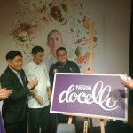 Launching New Recipe Book and Docello Product 2013