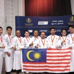 Salon Culinaire Mondial 2013 – Malaysia National Culinary