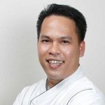 Pastry Chef of the Month December – Chef Zam Zaini Hussin