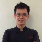 Pastry Chef of the Month January 2014 – Chef Mac Leong