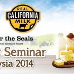 04 March 2014 ~ CMAB Bakery Seminar (Malaysia)