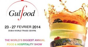 Gulfood Saloon Culinaire 2014 at World Trade Center Dubai