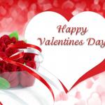 CAM Wishes Happy Valentine's Day