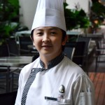 Pastry Chef of the Month February 2014 – Chef Tan Kwee Lian