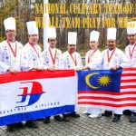 #PrayForMH370 ~ National Culinary Team of Malaysia