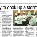Ready To Cook Up A Storm ~ The Star Metro