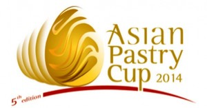 Opening Ceremony of Asian Pastry Cup 2014 ~ Singapore