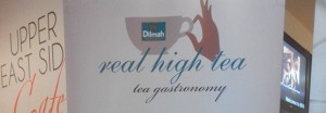 15 June 2014 ~ Launch of Coffee & Tea Academy & Dilmah Real High Tea Challenge Malaysia
