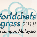 e-Flyer of Malaysia for Bidding ~ Worldchefs Congress 2018, Kuala Lumpur, Malaysia