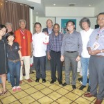 Chef's Table ~ 17 June 2014 (Tuesday) ~ Pacific Regency Hotel Suites Kuala Lumpur