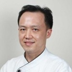 Pastry Chef of the Month May 2014 – Chef Chan Yow Yueh @ William