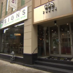 Signs – A New Restaurant in Toronto Hires Only Deaf Waiters