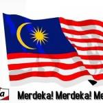 CAM Wishes Selamat Hari Merdeka to ALL Malaysians