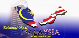 CAM Wishes Selamat Hari Malaysia to ALL Malaysians