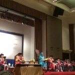 Installation of the Inaugural Chancellor & Convocation Ceremony