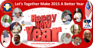 CAM Wishes Happy New Year 2015