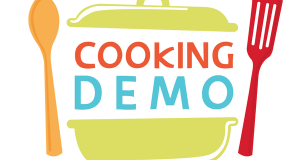 Chinese New Year Cooking Demo Workshop by YCCM