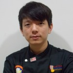 Pastry Chef of the Month November 2014 ~ Chef Charles Lim