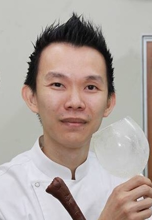 In Memoriam ~ Chef Kong Yik Hong